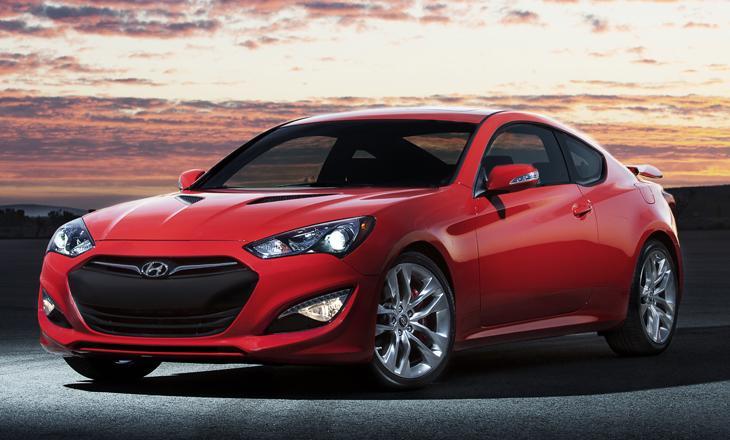Hyundai Genesis Coupe 0 60 >> Specs Hyundai Bestcarsiteever